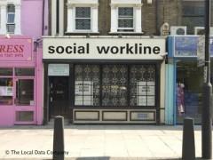 Social Workline image