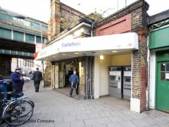 Hotels Near Earlsfield Station