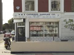 V & S Catering image