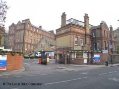 St Pancras Hospital image