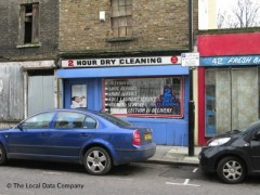 2 Hour Dry Cleaning image