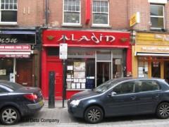 Aladin Restaurant image