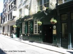 Williams Ale & Wine House image