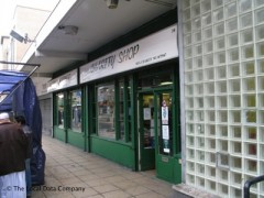 Spitalfields Crypt Trust image
