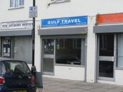 Gulf Travel, exterior picture