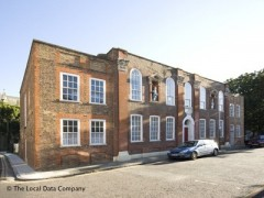 Wapping Community Group image