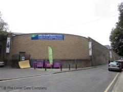 John Orwell Sports Centre image