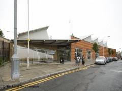 Whitechapel Sports Centre image