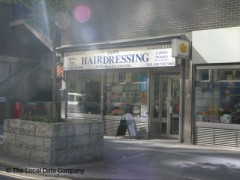 Jad's Gents & Ladies Hairdressing image