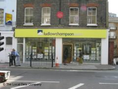 Ludlow Thompson image