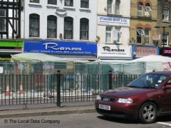 Ranees, exterior picture