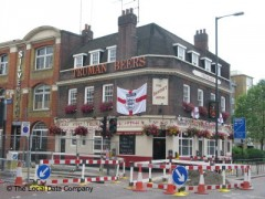 The Bancroft Arms image