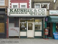 Kaushik & Co image