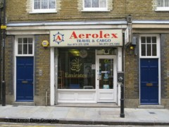 Aerolex UK Ltd, exterior picture