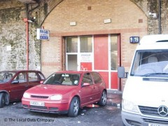 24Hr Minicabs image