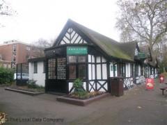The Pavilion Cafe image