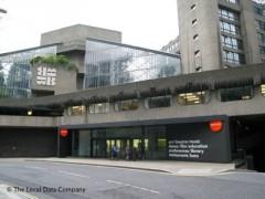Barbican Hall image