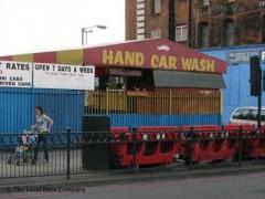 A2 Hand Carwash image