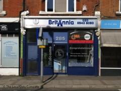 Britannia Driving School image