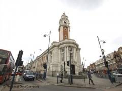 Lambeth Town Hall image