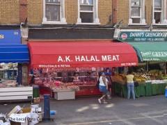 A K Halal image