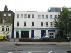 Stockwell Jobcentre image