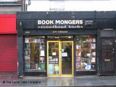 Book Mongers image