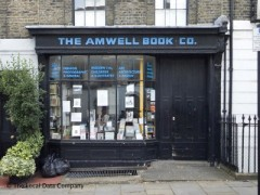 Amwell Book Company image