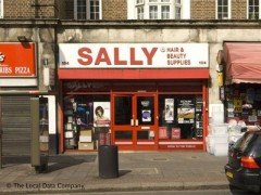 Sally Hair & Beauty Supplies image