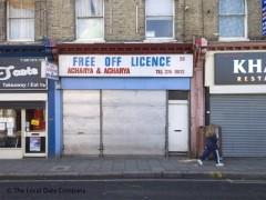 Acharya & Acharya Free Off Licence image