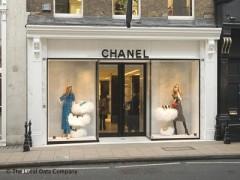 Chanel Boutique Exterior Picture