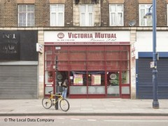 The Victoria Mutual Building Society, exterior picture