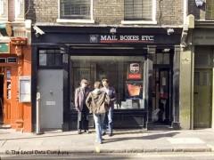 Mail Boxes Etc. London - Soho image