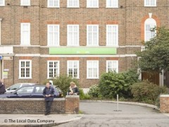 Clapham Common Jobcentre image