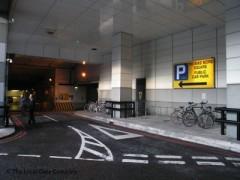 Nearest Service Station >> National Car Parks, 1 Nesham Street, London - Car Parking ...