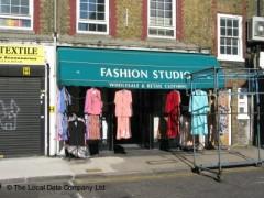 The Fashion Studio image