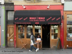 Mau Mau Bar image