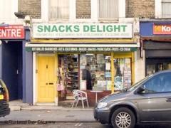 Snacks Delight image