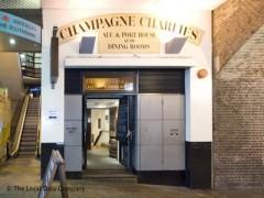 Champagne Charlies image