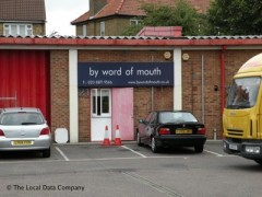 By Word Of Mouth image