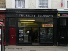 Trussley Dry Cleaners & Launderette image