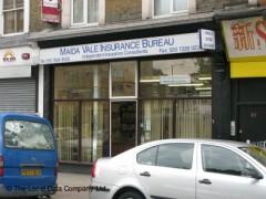 Maida Vale Insurance Bureau image