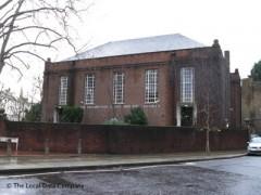Vaughan Williams Memorial Library image