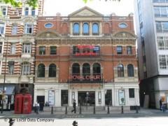 Royal Court Theatre Bookshop image