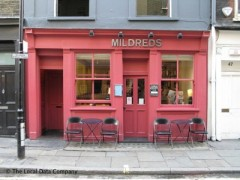 Mildred\'s, exterior picture