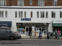 Paint Service Company image