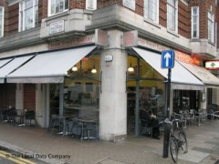 Exeter Street Bakery image
