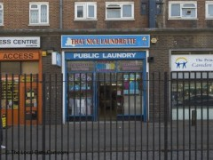 That Nice Launderette image