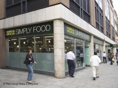 Marks & Spencer's Simply Food image