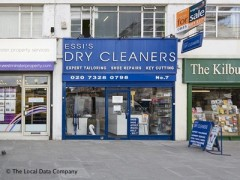 Essi's Dry Cleaners image